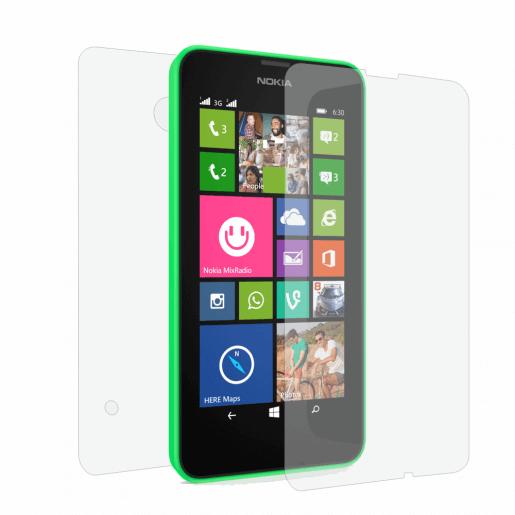 Folie de protectie Nokia Lumia 635 - Smart Protection